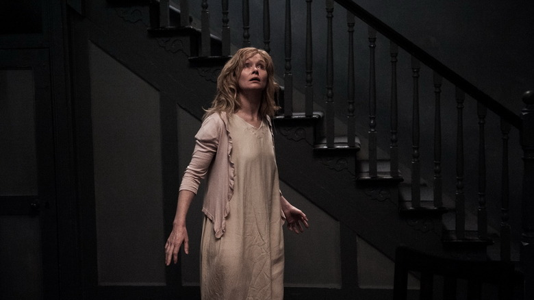 Essie Davis in The Babadook