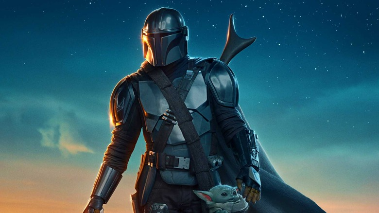 The Mandalorian season 2 premiere date and time is almost here