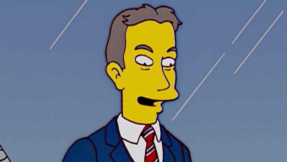 As Aparições na história dos Simpsons Mais Bizarras 2