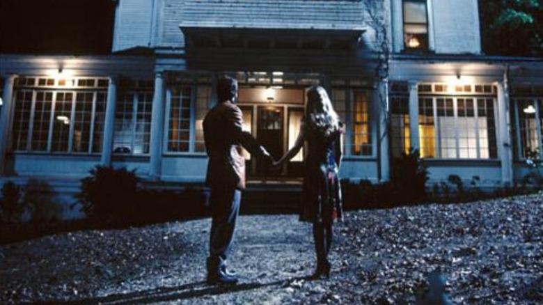 Amityville Horror - House