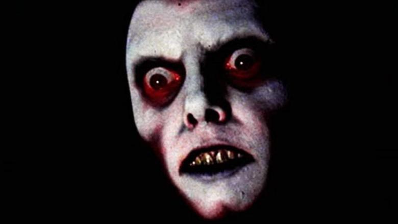 The Exorcist - Pazuzu