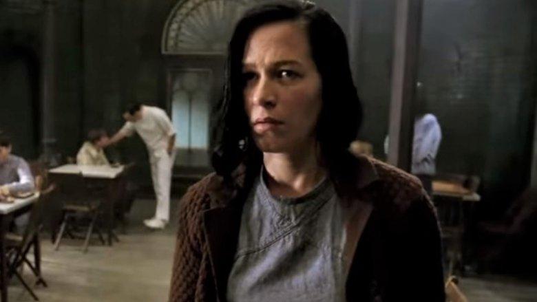 Franka Potente in American Horror Story: Asylum
