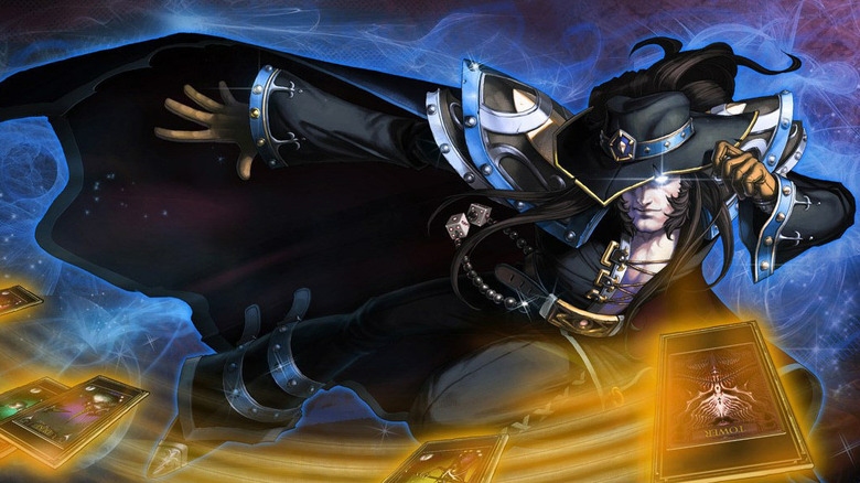 PAX Twisted Fate