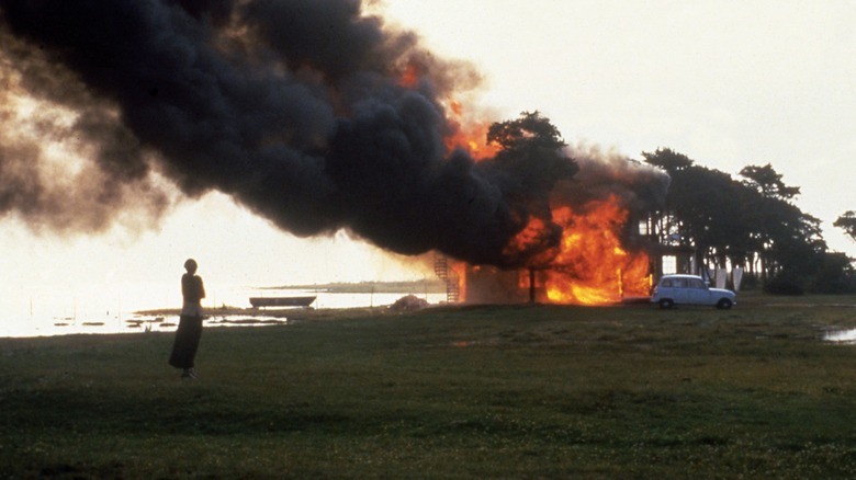 The Most Expensive Things Accidentally Destroyed While Filming Movies