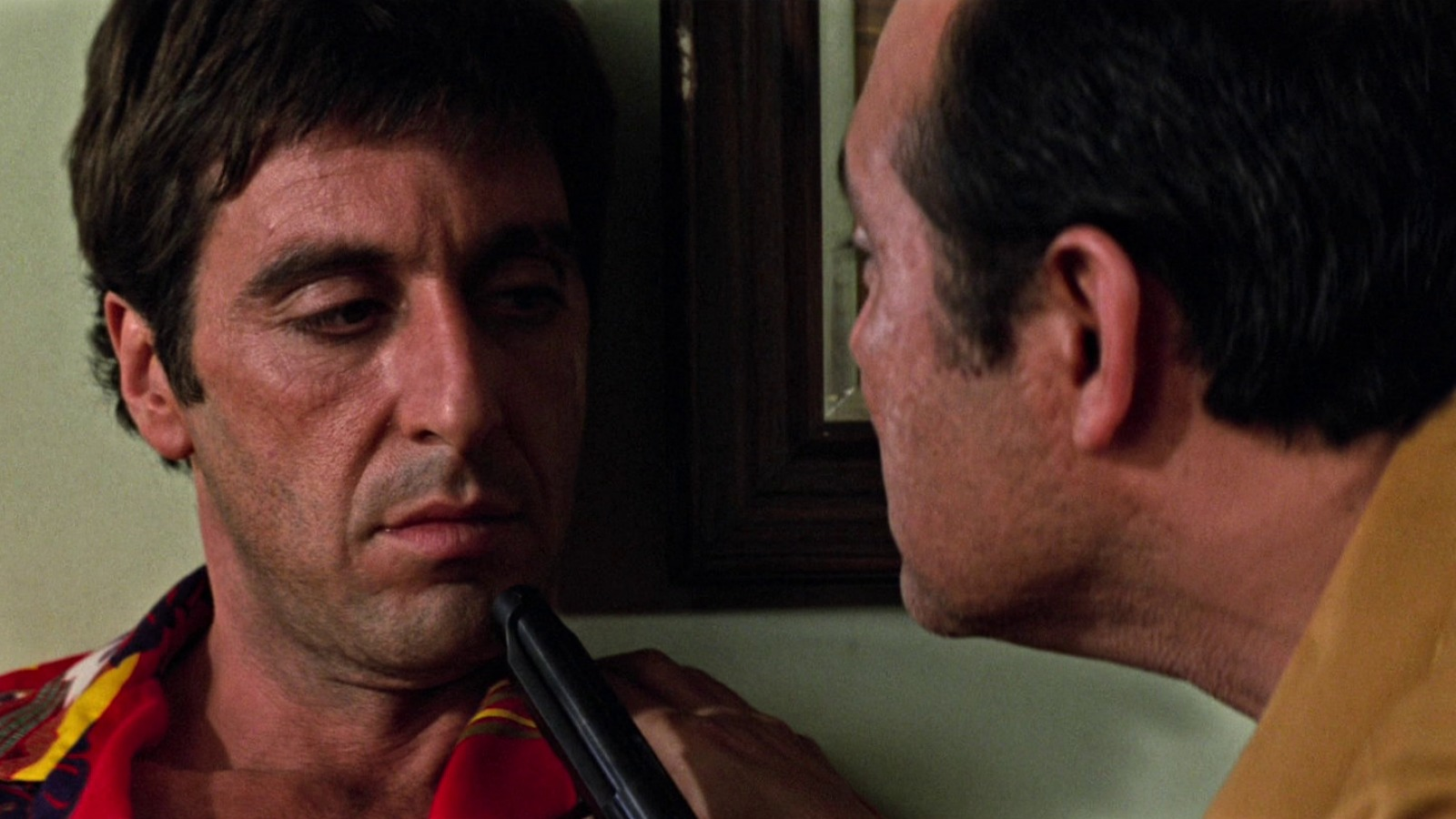 The Most Overlooked Detail In Scarface