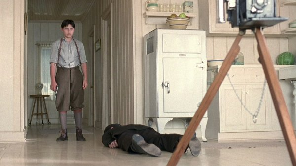 The most powerful sad endings in cinematic history