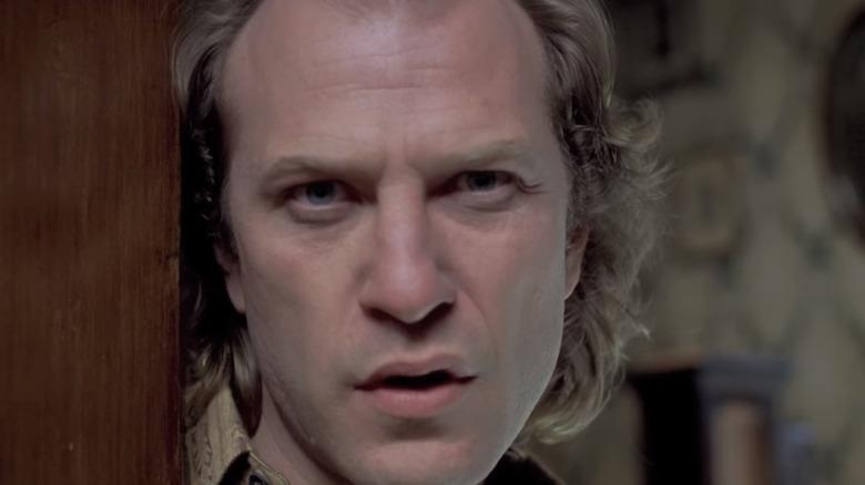 Jame Gumb/Buffalo Bill in The Silence of the Lambs