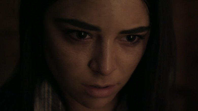 Nicole Muñoz in Pyewacket