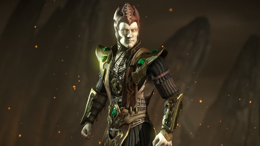 Mortal Kombat - Shinnok