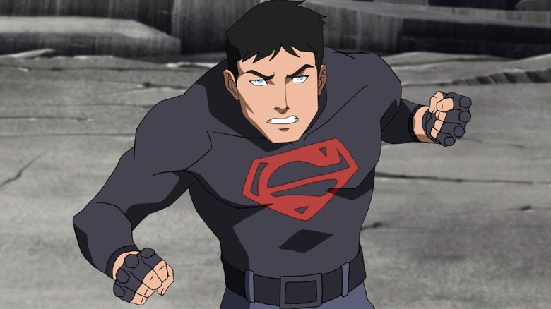 The real reason these animated superhero shows were canceled