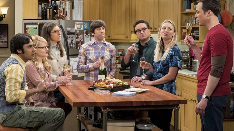 The real reason why The Big Bang Theory ended 2