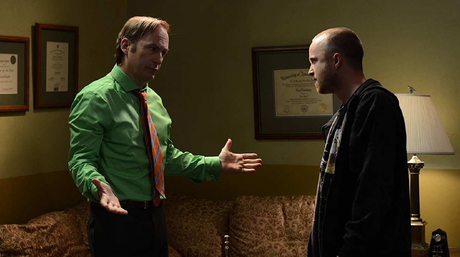 The Funniest Moments on Breaking Bad | Complex