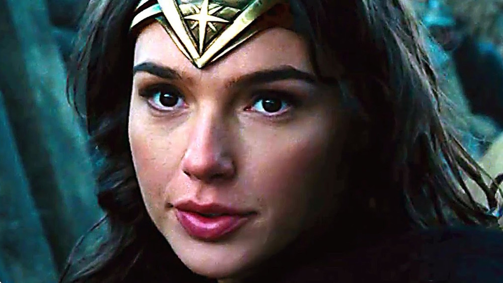 The Snyder Cut Character You Forgot Was Featured In Wonder Woman
