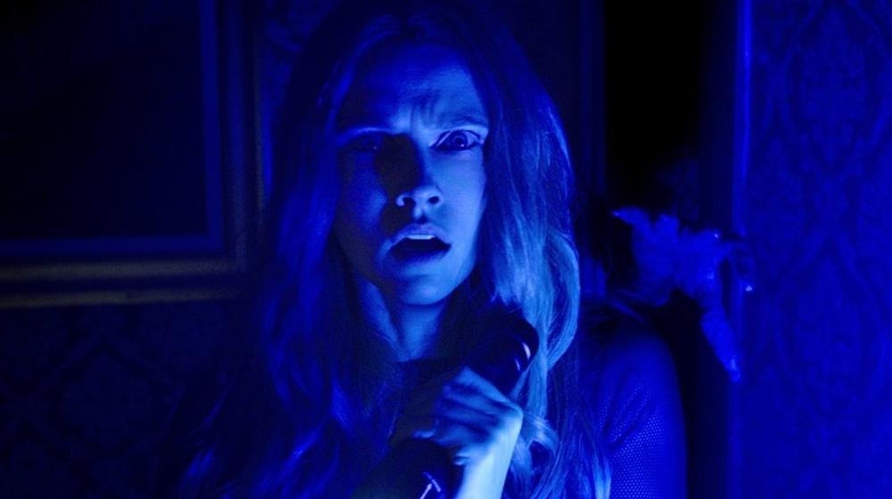 The Supernatural Horror Hidden Gem You Can Stream On Hulu