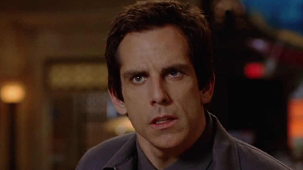 The underrated Ben Stiller comedy that's dominating Hulu