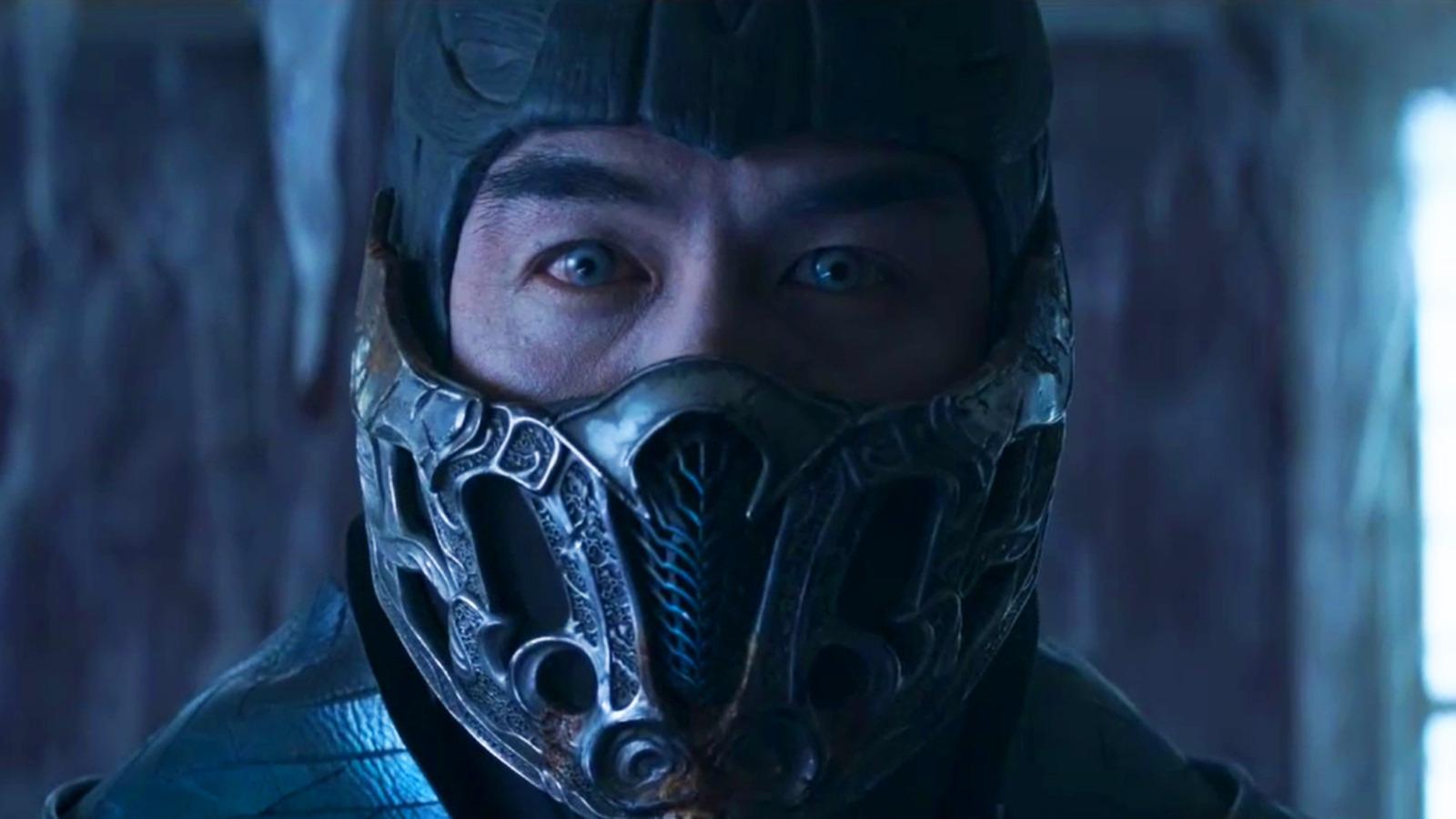 The Untold Truth Of 2021's Mortal Kombat