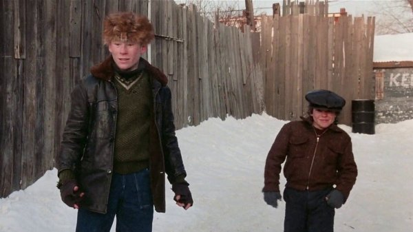 Christmas Story Bully.The Untold Truth Of A Christmas Story