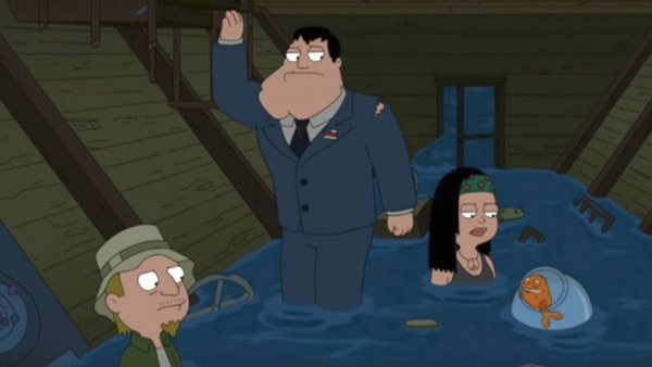 The untold truth of American Dad!