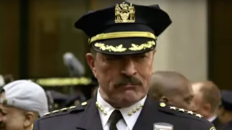 The Untold Truth Of Blue Bloods