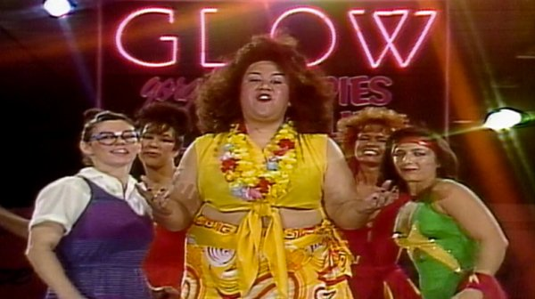 The untold truth of GLOW