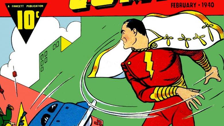 Whiz Comics #2