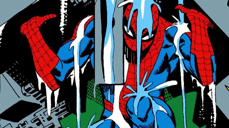 Spider-Man Steve Ditko Marvel Comics