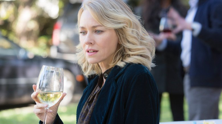 Naomi Watts Netflix Gypsy