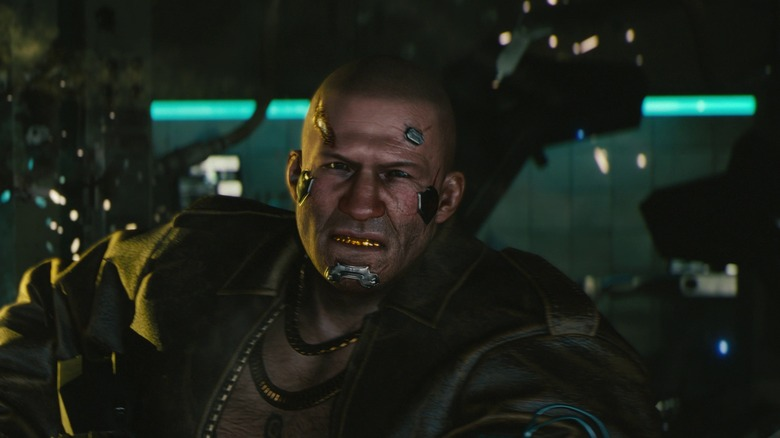 Things about Cyberpunk 2077 that were too good to be true