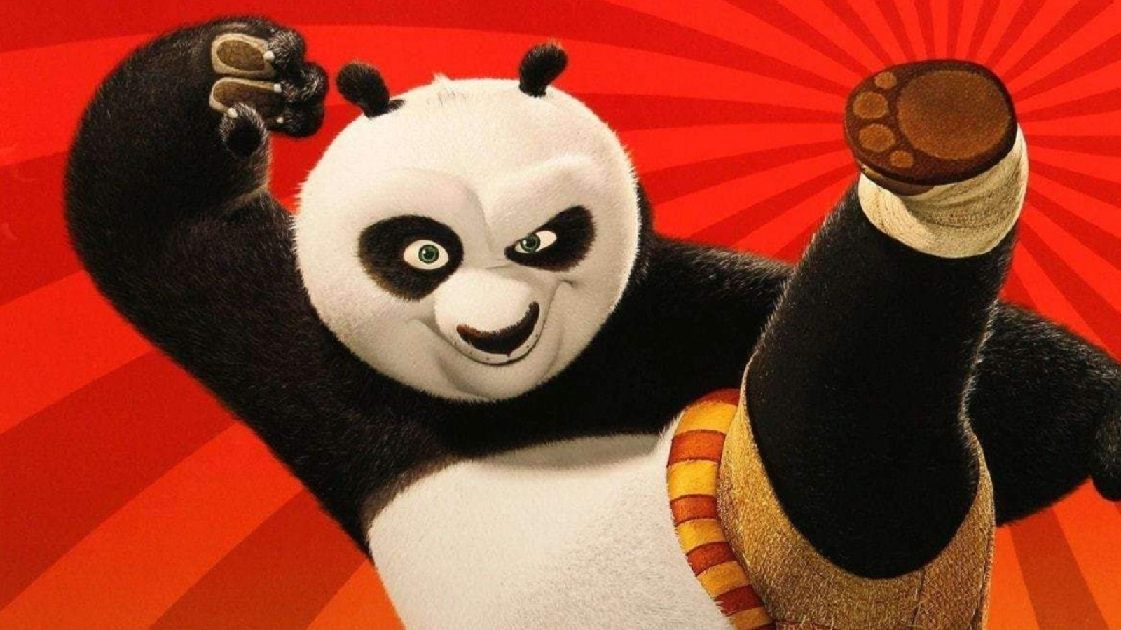 Things Only Adults Notice In Kung Fu Panda