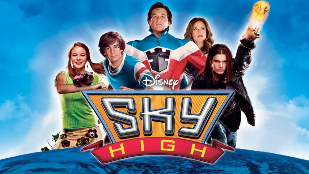 Things only adults notice in Sky High