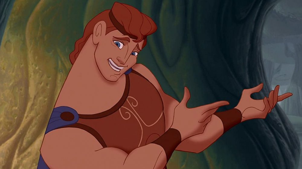 Things only adults noticed in Hercules