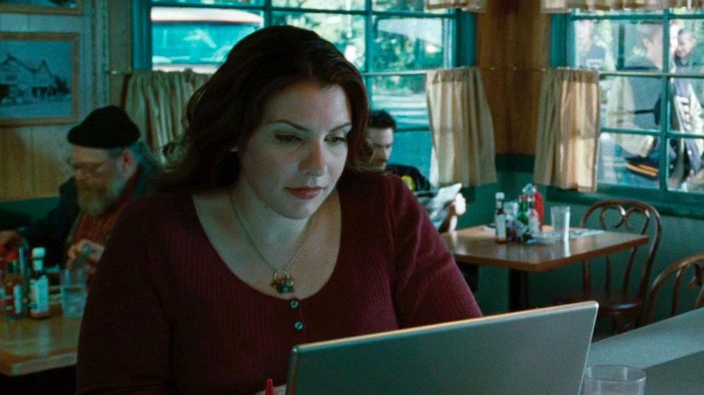 Meyer Twilight cameo