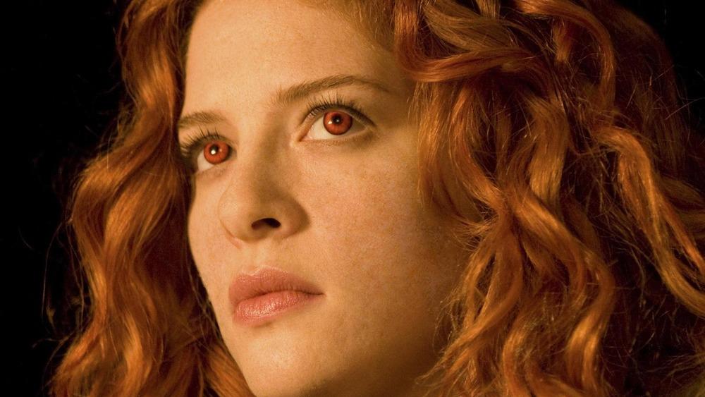 Rachelle Lefevre in Twilight