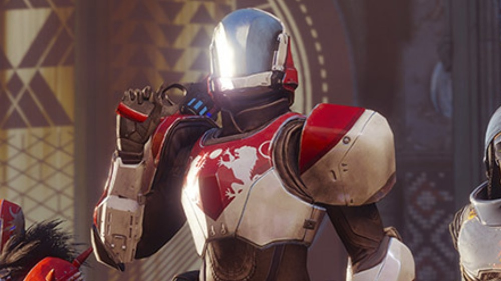 This Is The Best Trace Rifle In Destiny 2