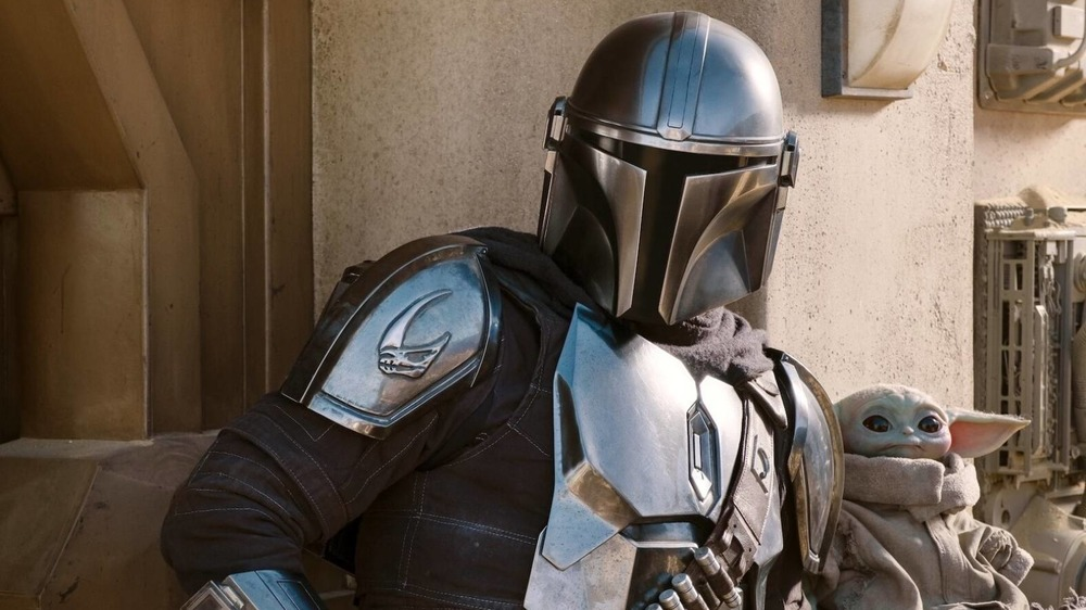 This is where The Mandalorian fits in the Star Wars timeline