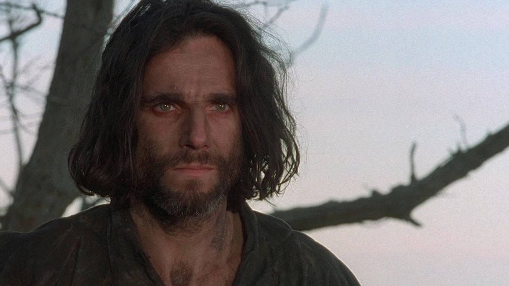 Daniel Day-Lewis in The Crucible