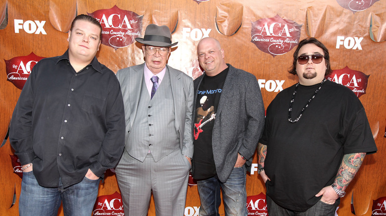 Times the Pawn Stars crushed these sellers' dreams