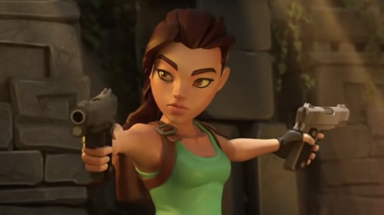 Tomb Raider Reloaded release date, gameplay, and trailer – What we know so far
