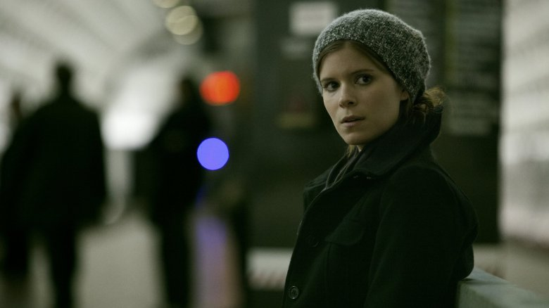 Kate Mara as Zoe Barnes