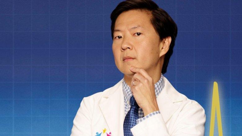Ken Jeong in Dr. Ken promo image