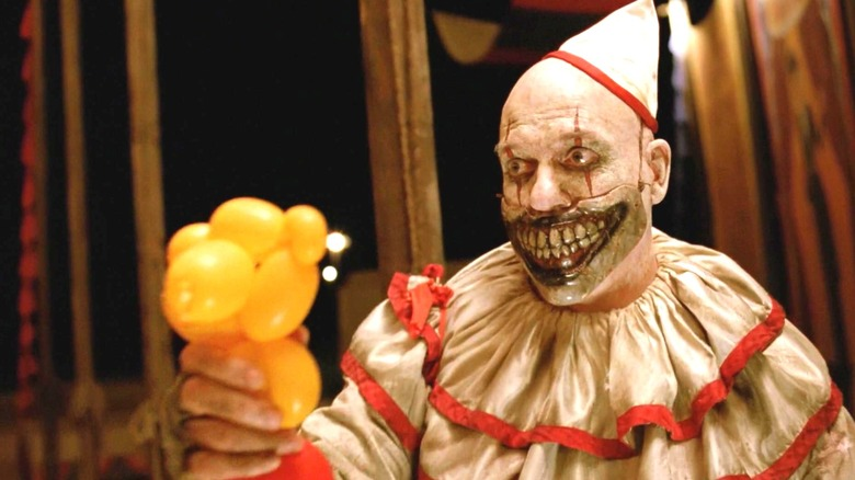 Twisty the Clown from American Horror Story is unrecognizable in real life