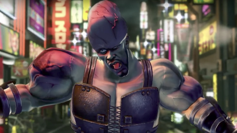 We Would Have Never Known These Video Games Were Based On Anime