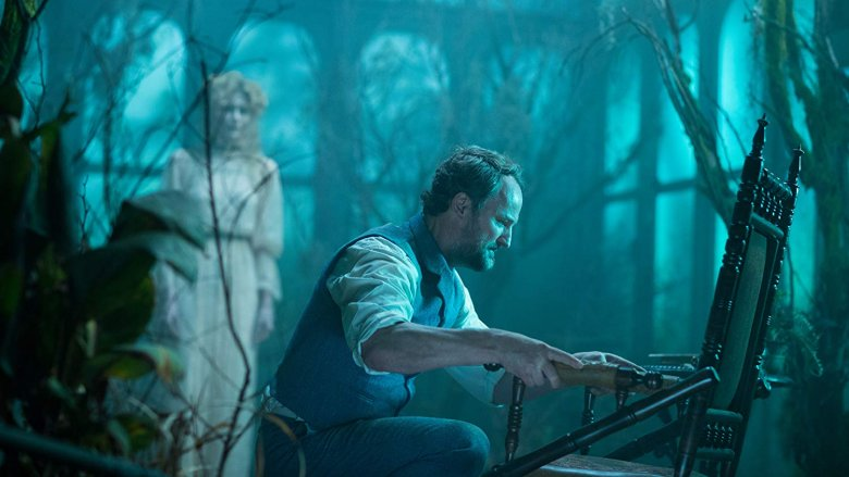 Jason Clark in 'Winchester'