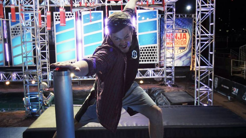 What It's Really Like To Be A Course Tester For Ninja Warrior