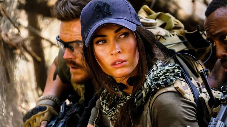 What Megan Fox thinks killed Jennifer's Body