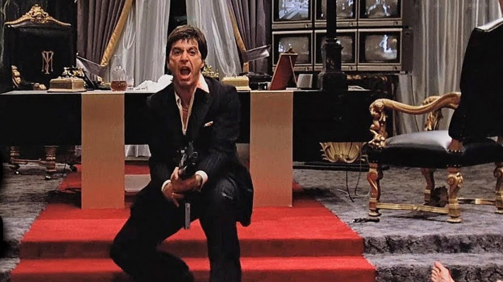 What Really Killed Tony Montana In Scarface