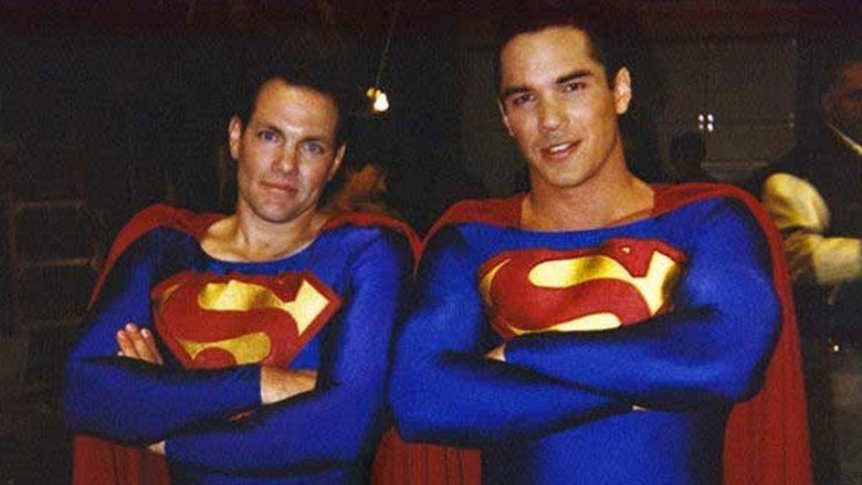 What Superhero Stunt Doubles Really Look Like