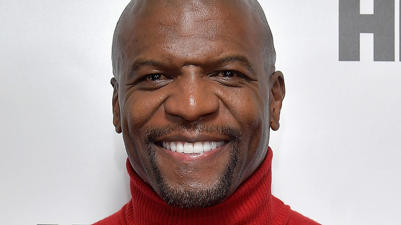 What Terry Crews Could Have Looked Like As Mortal Kombat's Jax