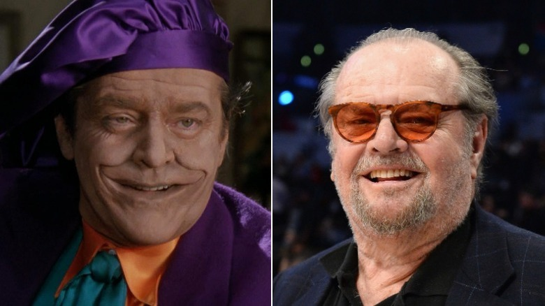 What the cast of Batman looks like today