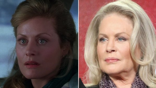 Christmas Vacation Ellen Hamilton Latzen.What The Cast Of Christmas Vacation Looks Like Now